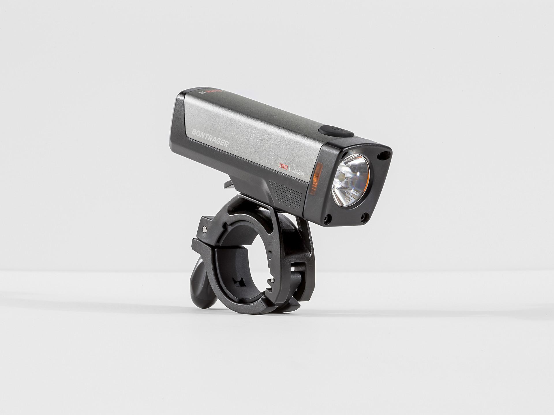 Ion Elite R fietskoplamp